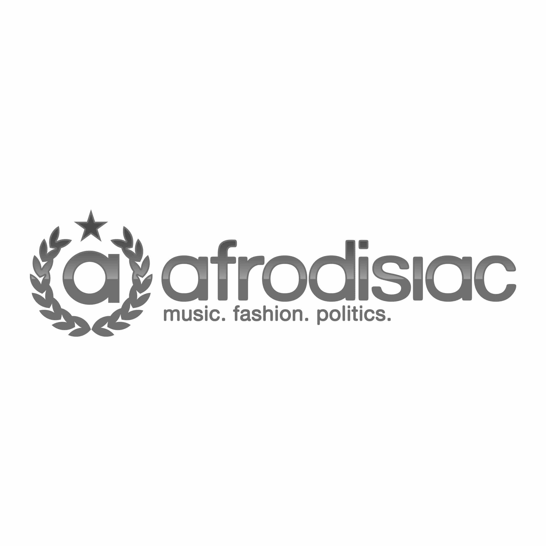 Afrodisiac Logo