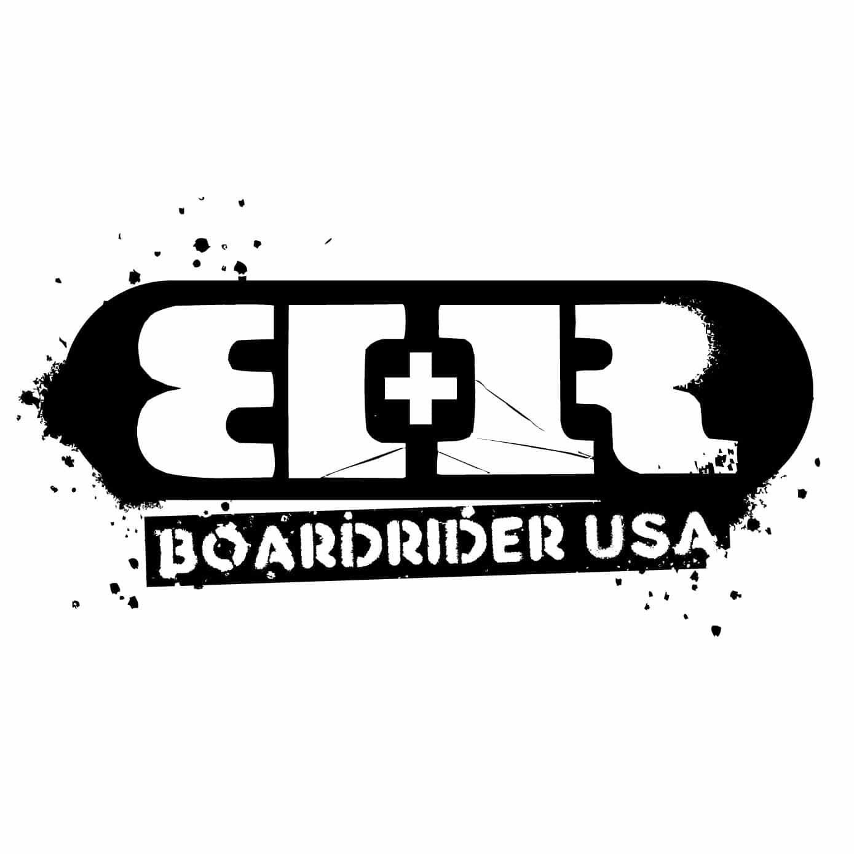 Boardrider USA Logo