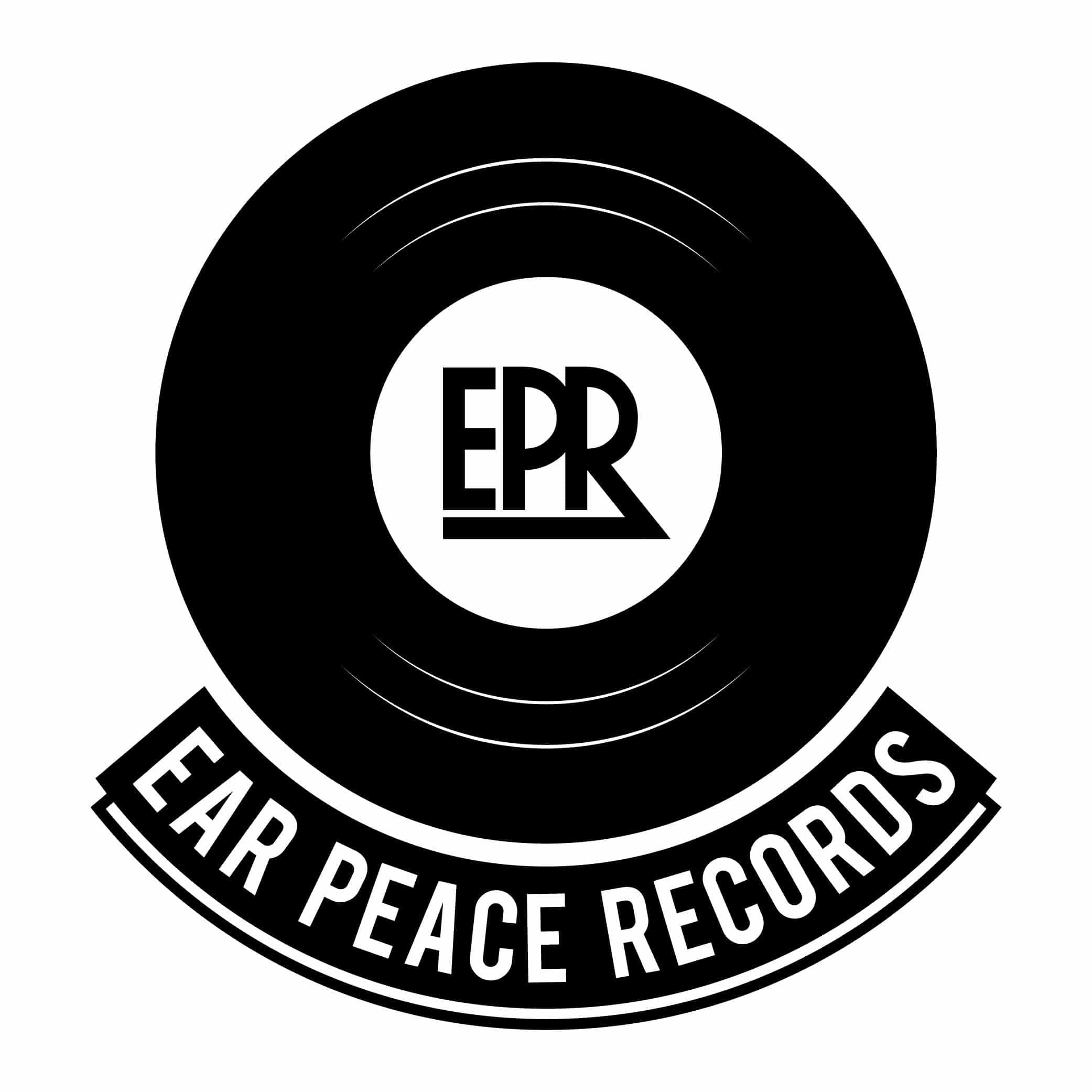 Ear Peace Records Logo