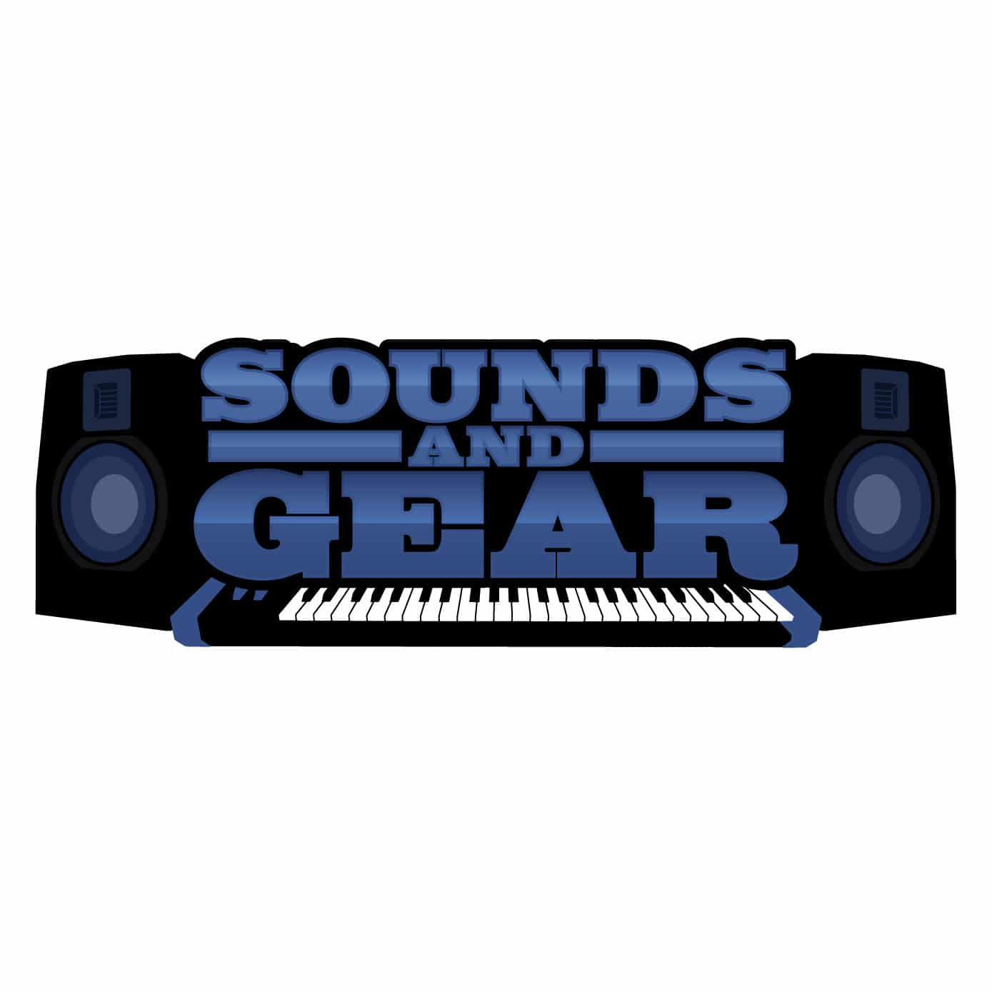 Sounds and Gear Logo